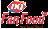 Fan Food Not Fast Food